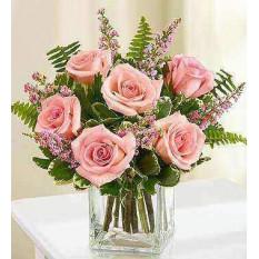 Love's Embrace ™ Rosa Rosen