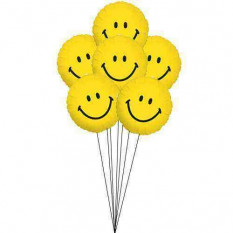 Lächelt für alle