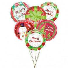 Herzliche Wünsche Ballons
