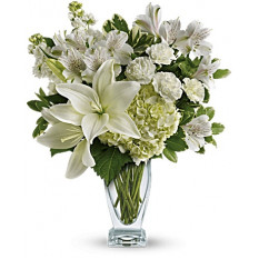 Purest Love Bouquet (Standard)