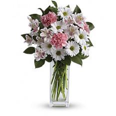 Mit freundlichen Grüßen Ihr Bouquet (Standard)