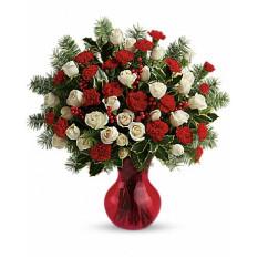 Gather Round Bouquet (Premium)