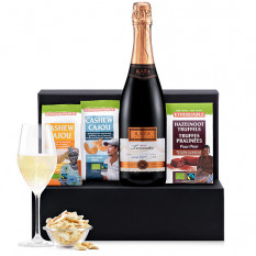Trias Fair Trade Sekt Geschenkbox