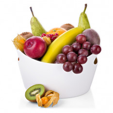 Trias Frucht in Koziol