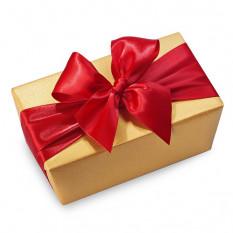 Godiva Gold Ballotin Geschenkbox, 500 g