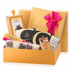 Godiva Geschenkbox für Sie