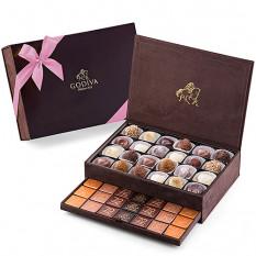 Godiva Royal Geschenkbox für Sie