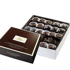 Lauensteiner Selection 700g Zartbitterschokolade