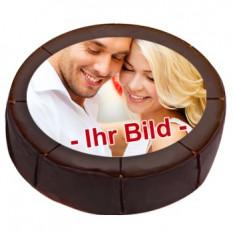 Kuchen mit Ihrem eigenen Foto