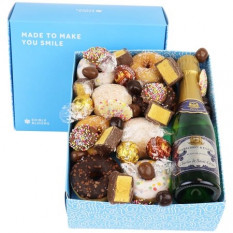 Funkelnde Piccolo Dessert Treat Box