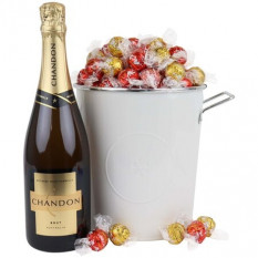 Chandon Genuss