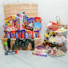 Super Mega Mix Hamper