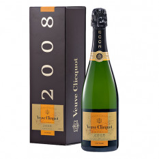 Veuve Clicquot Yellow Label Vintage, 75 cl