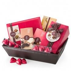 Corne Port-Royal Schokolade, die den Tag machen wird