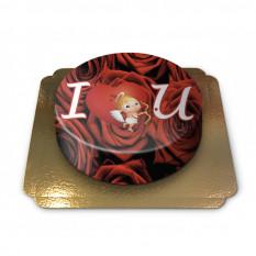 Amor Kuchen (klein)