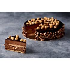 Schokoladen-Trüffel-Kuchen (6 Zoll)