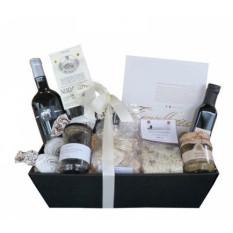 Geschenkkorb Nero E Bianco