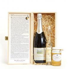 Champagnerbratbirne Geschenkset