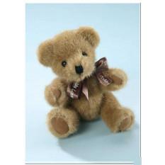 Teddybär, bewegliche Gelenke