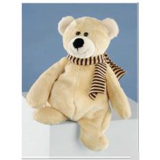 Teddybär Sand Gelb