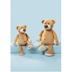 Teddybär, der baumelt 2