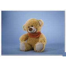 Teddybär, der baumelt 1