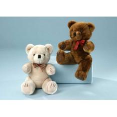 Teddybär mit beweglichen Gelenken