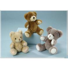 Teddybären in 3 Farben