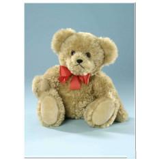 Teddybär mit Growler