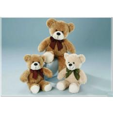 Teddybär baumeln