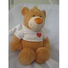 """Teddybär """"Schutzengelbär Angelo"""" in 4 Größen"""