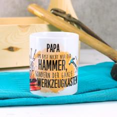Tasse für Handwerker