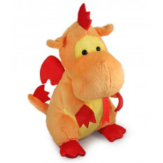 Alani der Drache Hug-25 Cm Orange