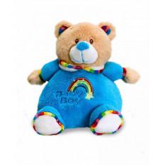 Teddybär Baby Hug Puffball