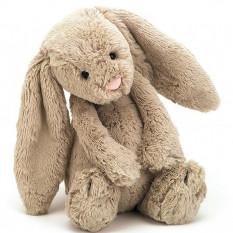 Jellycat Bashful Bunny Beige Mittelgroß