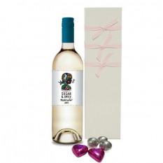 Zucker und Gewürz Moscato Wine Gift
