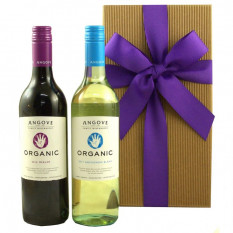Angove Bio Wein Geschenk