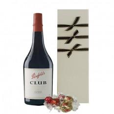 Penfold Club Port-Geschenkbox