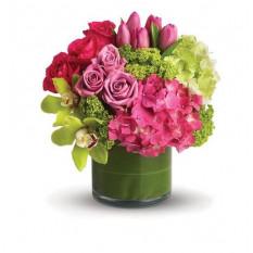 Floral Fantasy (Klein)