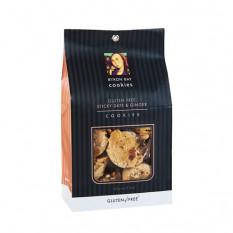 Sticky Date & Ginger Cookies Glutenfreie Geschenktüte - 150g