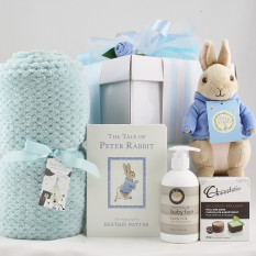 Peter Rabbit Baby Boy