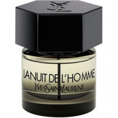 La Nuit De L'Homme Eau de Toilette Spray von Yves Saint Laurent (40 ml)