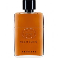 Gucci Guilty Gießen Homme Absolute Eau De Parfum Spray Absolute Von Gucci (50 ml)