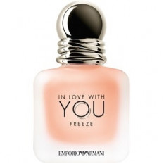 Emporio Armani Eau de Parfum Spray in dich verliebt Freeze By Armani (30 ml)
