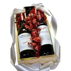 Rawsons Retreat - Weinkorb