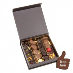 Box Of Chocolates 250G, 350G Or 500G (500G)