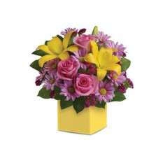 Serenade - Blumenarrangement