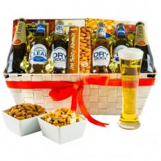 Brewers Choice - Gourmet Geschenkkorb
