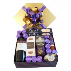 Gourmet Luxus - Geschenkkorb