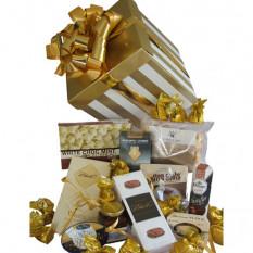 Gourmet Collection - Geschenkkorb